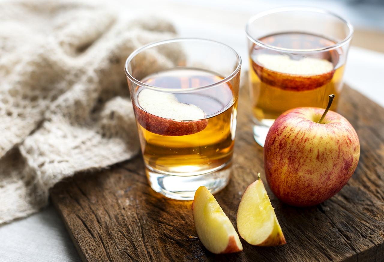 Jaké faktory ovlivňují fermentaci ciderů?