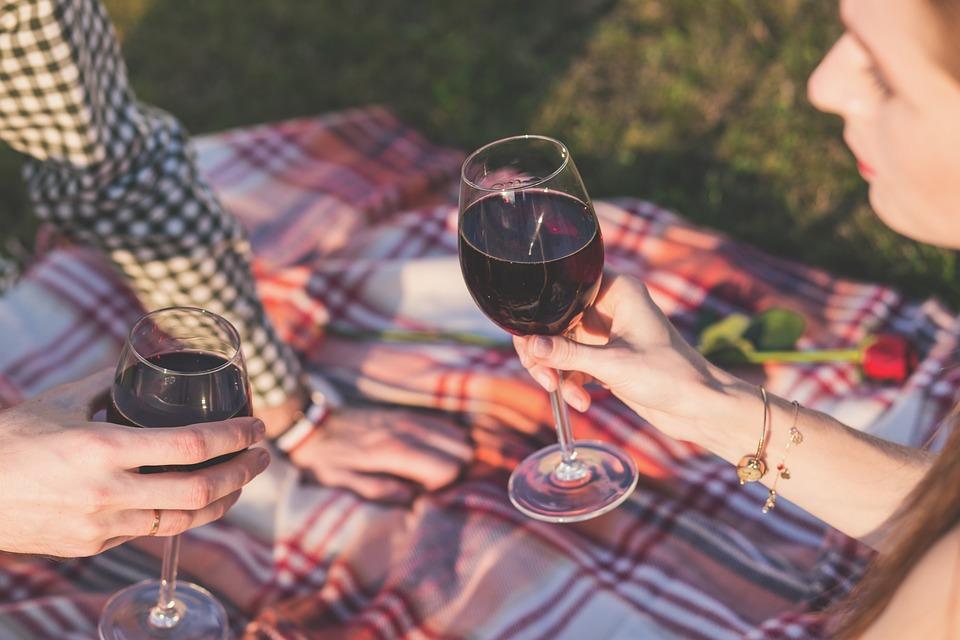 Jaký vliv má červené víno na zdraví?
